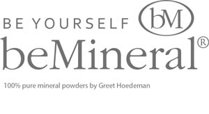 Be Mineral logo